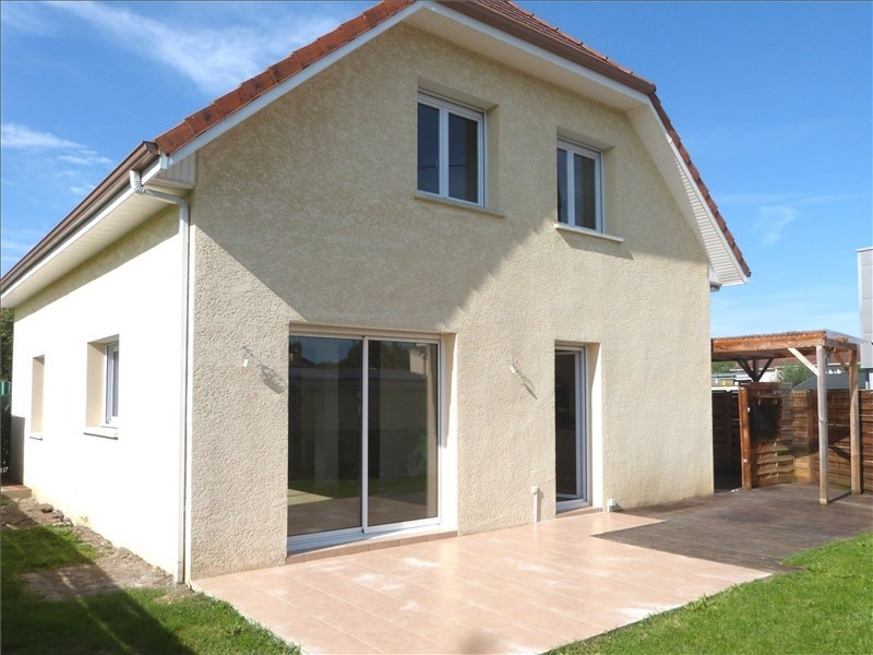 Rental house / villa Lons 950€ CC - Picture 1