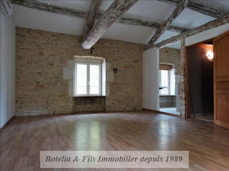 Sale house / villa Bagnols sur ceze 156000€ - Picture 1