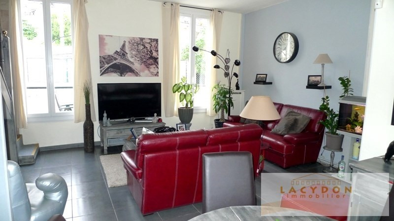 Investment property house / villa Marseille 4ème 360 000€ - Picture 3