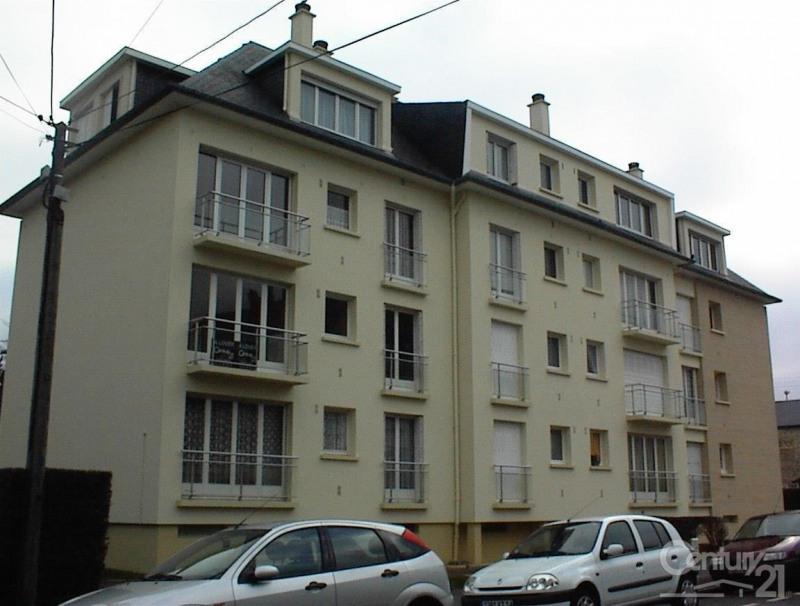 出租 公寓 Caen 500€ CC - 照片 1