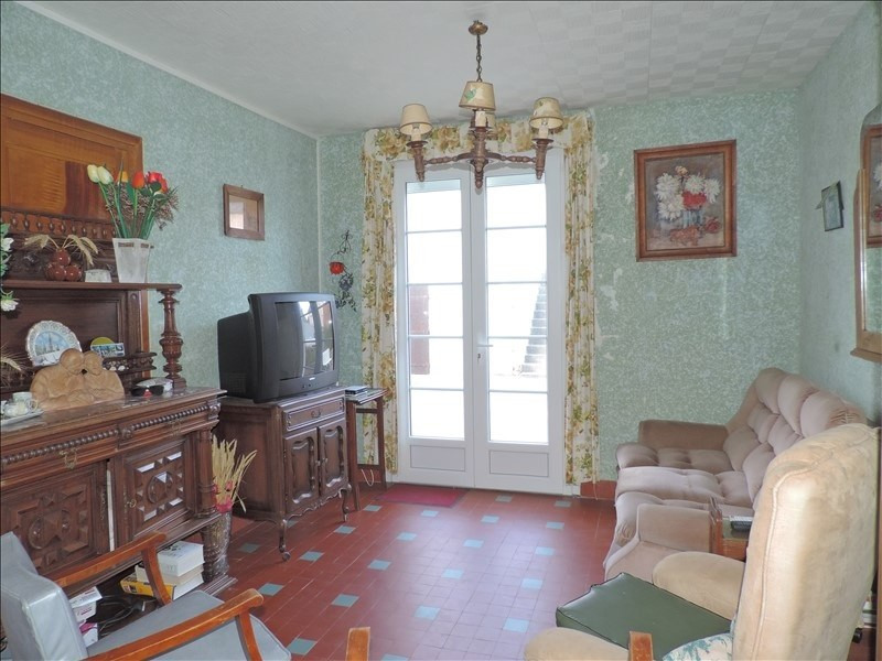 Vente maison / villa Fort mahon plage 276 000€ - Photo 2