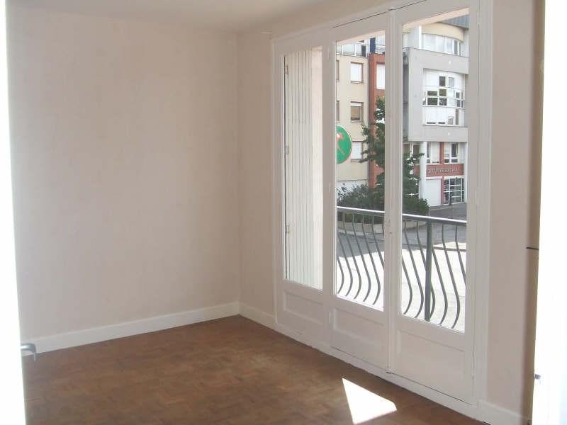 Alquiler  apartamento Moulins 450€ CC - Fotografía 4