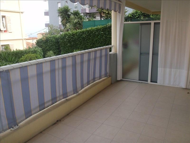 Affitto appartamento Beausoleil 1490€ CC - Fotografia 9
