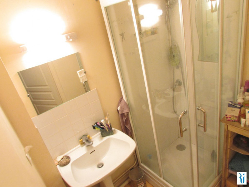Vendita appartamento Rouen 178000€ - Fotografia 6