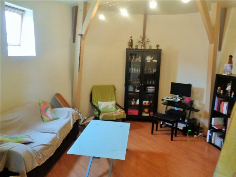 Sale apartment Bethune 90 000€ - Picture 3