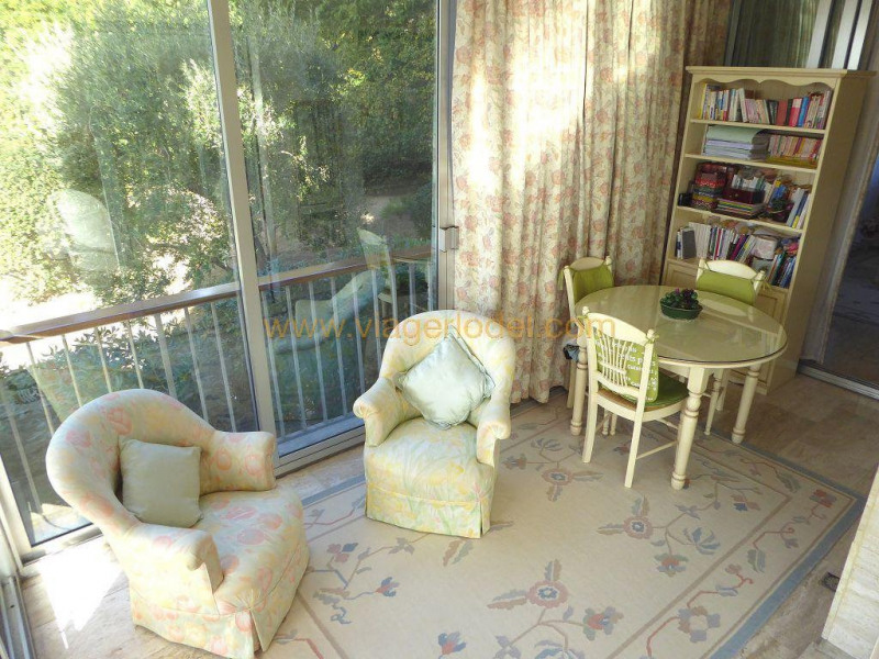 Life annuity apartment Cannes 365 000€ - Picture 10