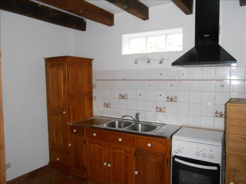 Location appartement Auffargis 664€ CC - Photo 2