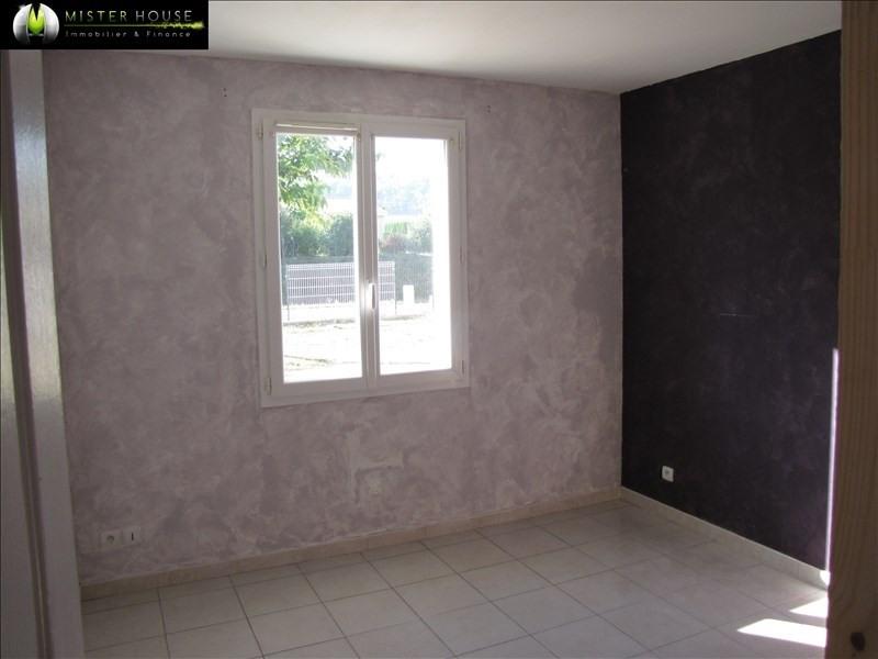Sale house / villa Puycornet 150000€ - Picture 8