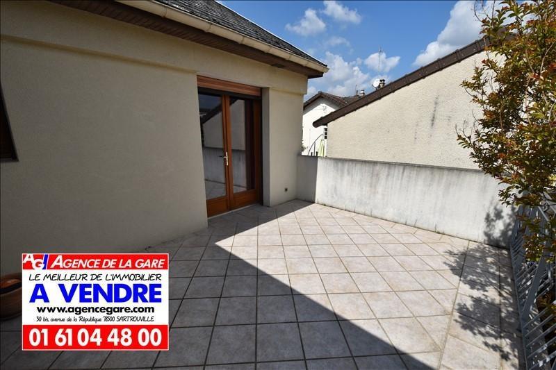 Vente maison / villa Montesson 575000€ - Photo 8