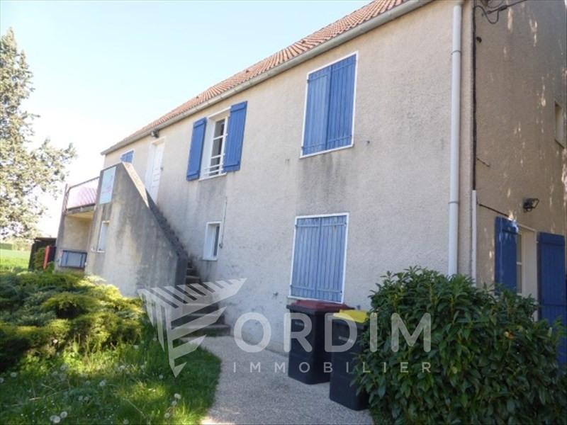 Vente immeuble Appoigny 165000€ - Photo 1