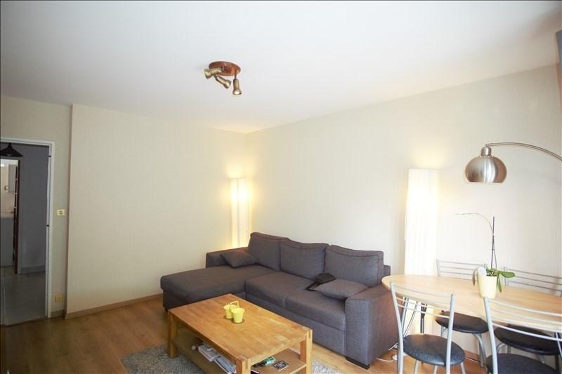 Sale apartment Billere 114400€ - Picture 3
