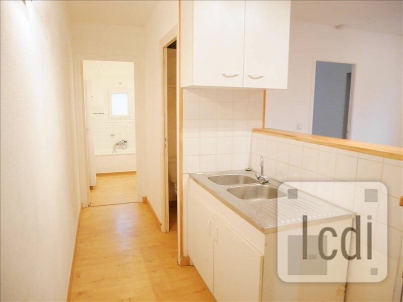 Vente appartement Montelimar 76000€ - Photo 3