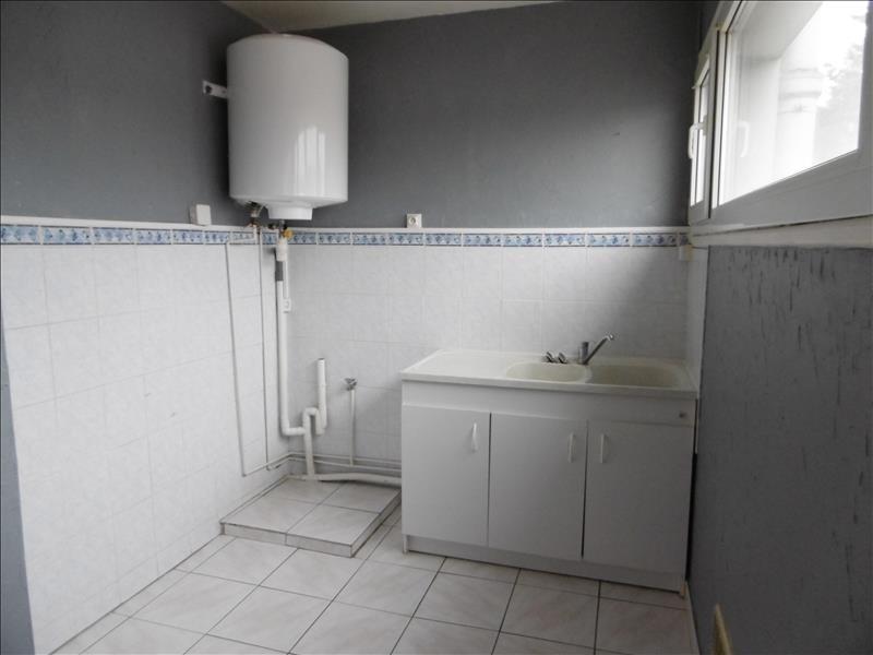 Vente appartement Bethune 49500€ - Photo 2