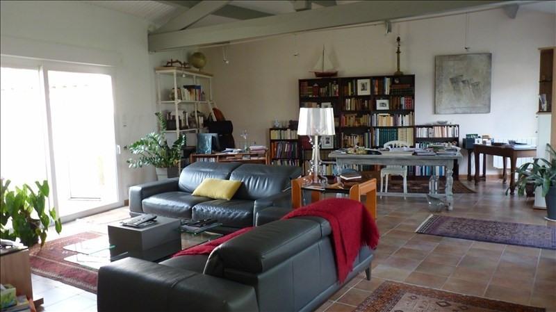 Vente maison / villa Le chateau d oleron 499500€ - Photo 4