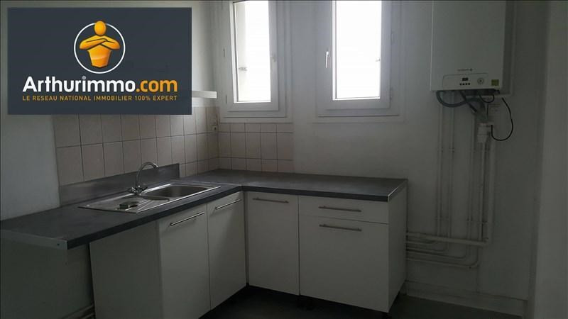 Vente appartement Roanne 47 000€ - Photo 1