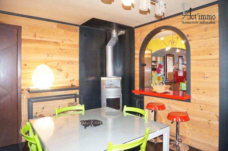 Vente maison / villa Vif 230000€ - Photo 2