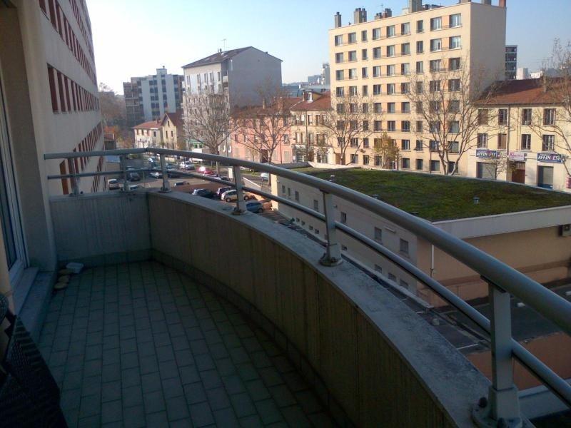 Location appartement Villeurbanne 596€cc - Photo 2
