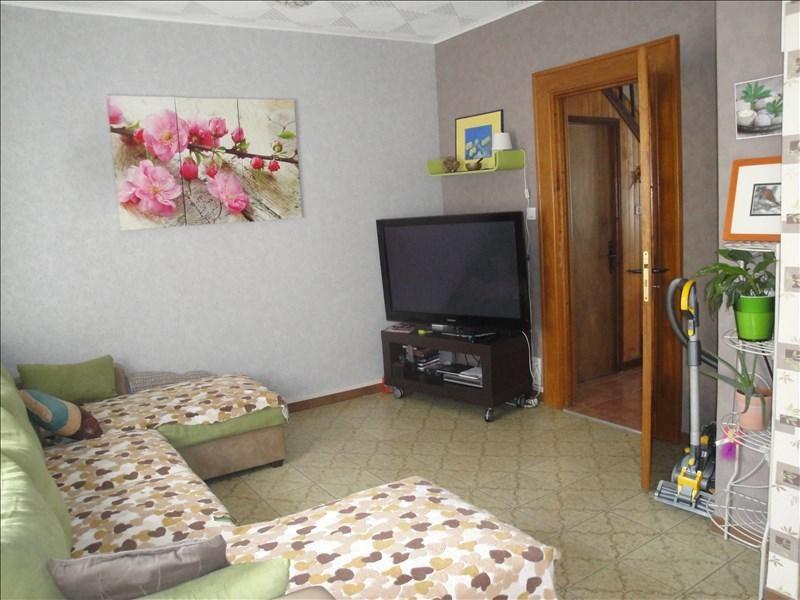Revenda casa Audincourt 108000€ - Fotografia 6