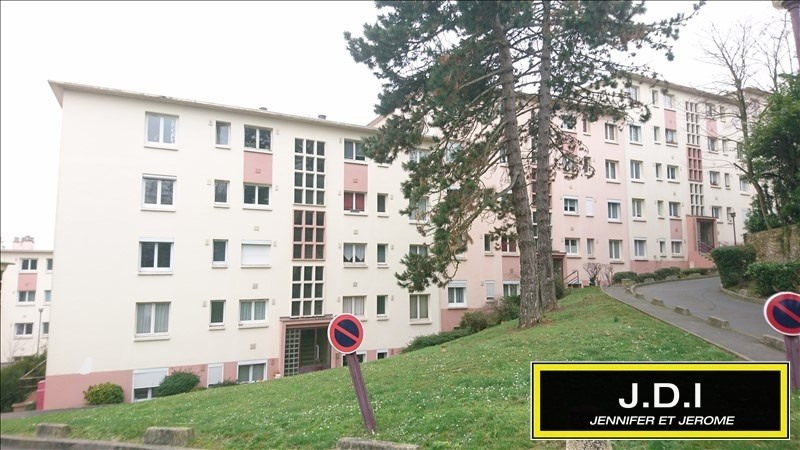 Sale apartment Montmorency 177 000€ - Picture 2