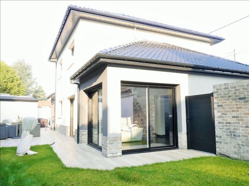 Vente maison / villa Annezin 295000€ - Photo 5