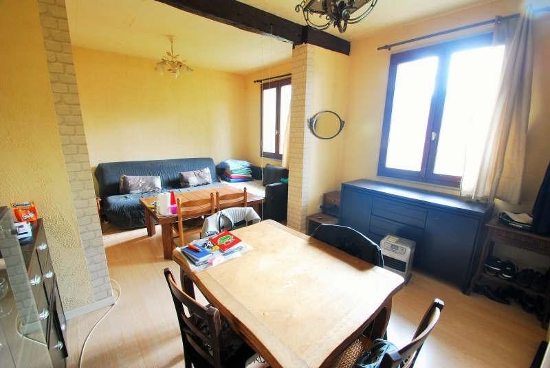 Vente maison / villa Bezons 250000€ - Photo 3