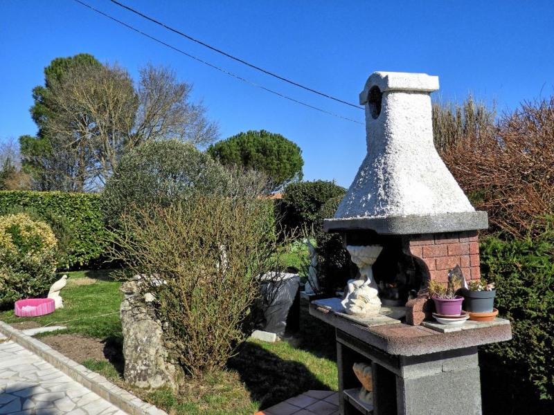 Sale house / villa Vaux sur mer 243800€ - Picture 15
