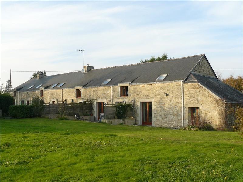 Sale house / villa Plumelec 350000€ - Picture 2