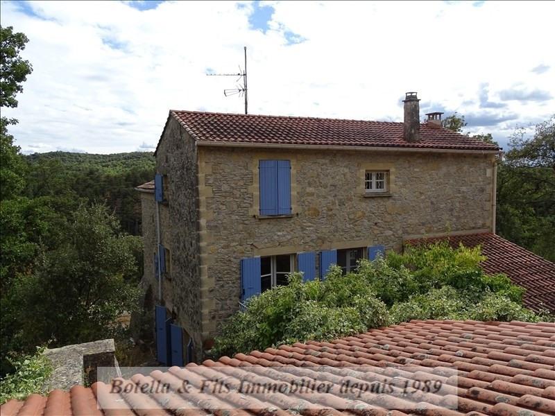 Immobile residenziali di prestigio casa Uzes 616000€ - Fotografia 18