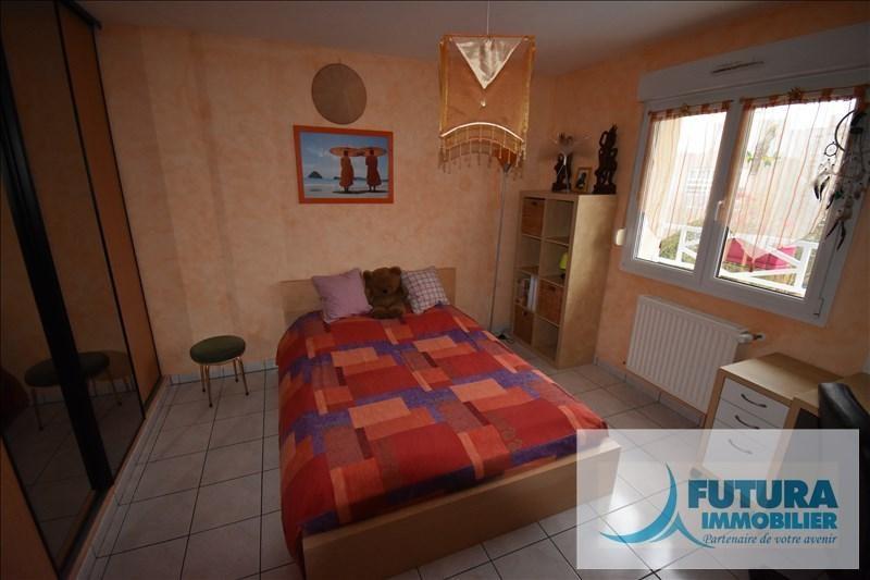 Sale house / villa Metz 310000€ - Picture 9