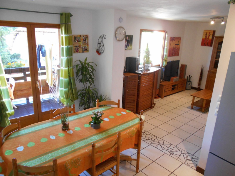 Vente appartement St geoire en valdaine 123000€ - Photo 5