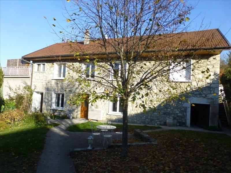Location appartement Chanaz 860€ CC - Photo 1