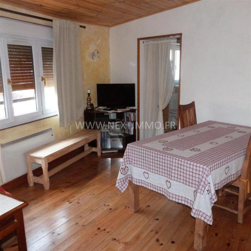 Venta  apartamento Lantosque 117000€ - Fotografía 19