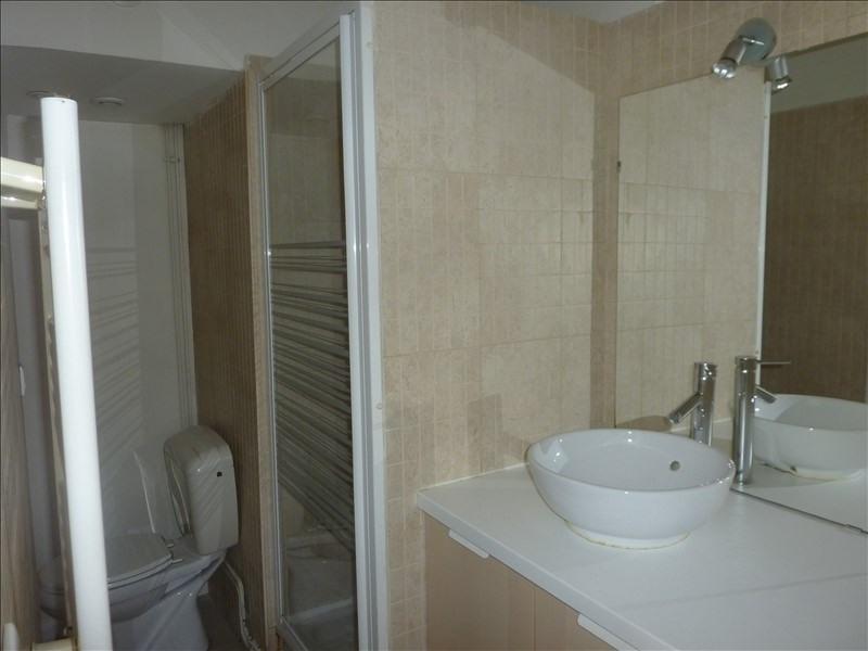Alquiler  apartamento Marseille 7ème 410€ CC - Fotografía 3