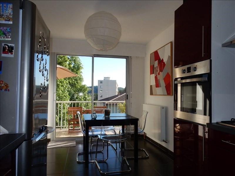 Vente appartement Vienne 210000€ - Photo 4