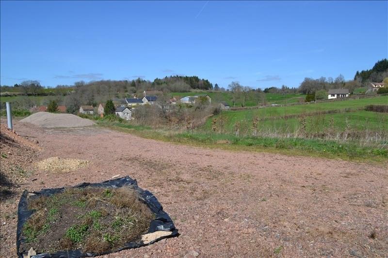 Vente terrain Alligny en morvan 26500€ - Photo 3