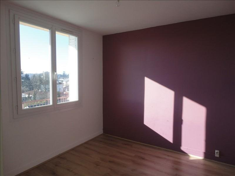 Vente appartement Limoges 75 000€ - Photo 7