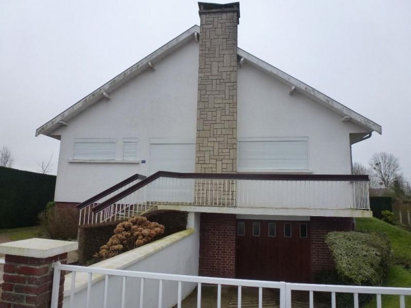 Vente maison / villa Grandvilliers 260000€ - Photo 1
