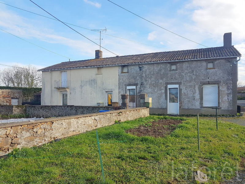 Sale house / villa Nuaille 70000€ - Picture 1