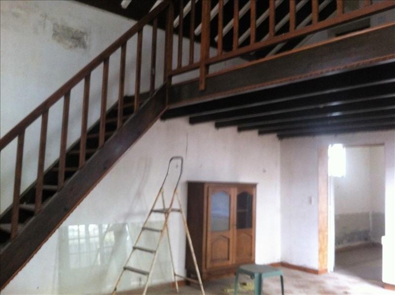 Vente maison / villa Auxerre 74000€ - Photo 2
