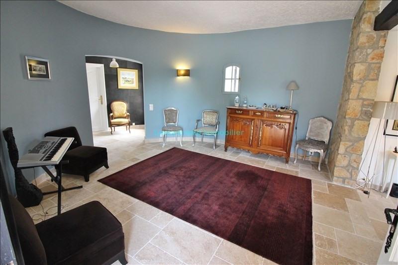 Vente de prestige maison / villa Peymeinade 620000€ - Photo 6
