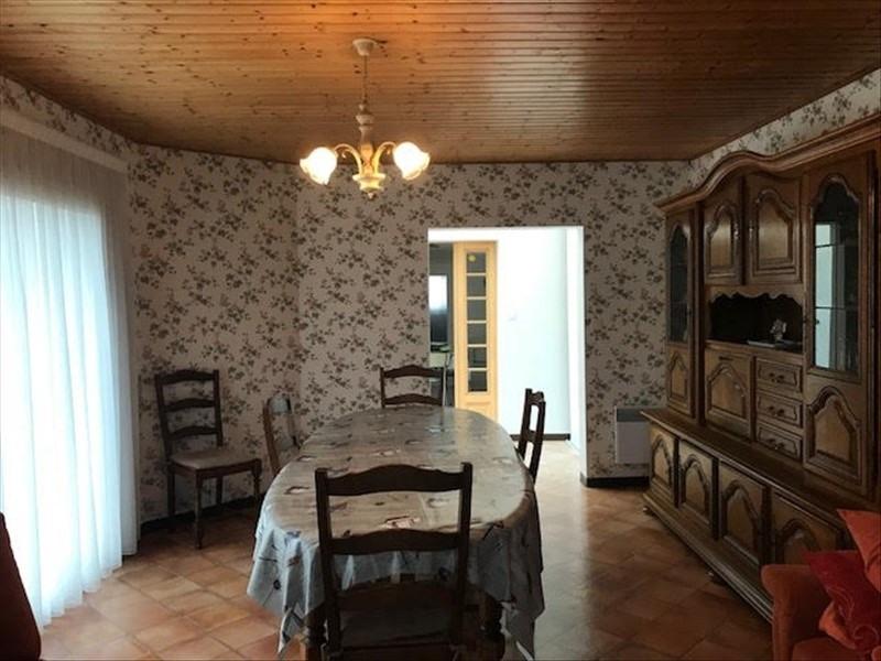 Sale house / villa La tranche sur mer 239000€ - Picture 9