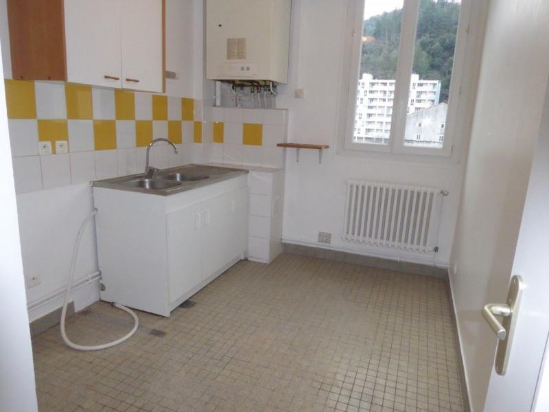 Location appartement Vals-les-bains 506€ CC - Photo 3