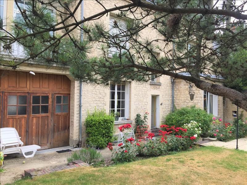 Vente de prestige maison / villa Caen 982000€ - Photo 1