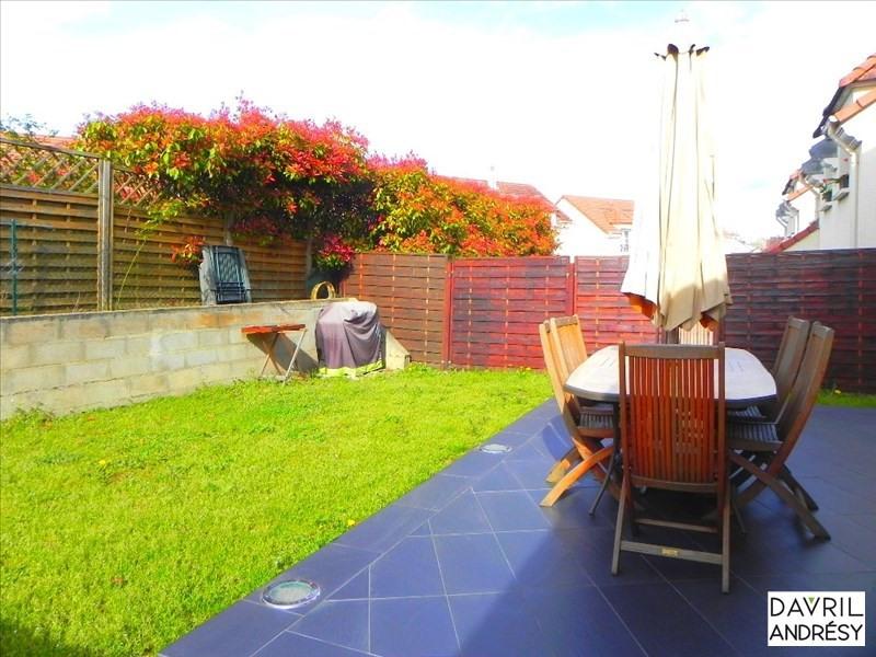 Sale house / villa Chanteloup les vignes 269000€ - Picture 3