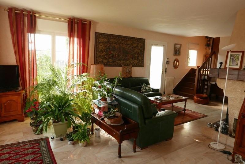 Sale house / villa Touques 477000€ - Picture 5