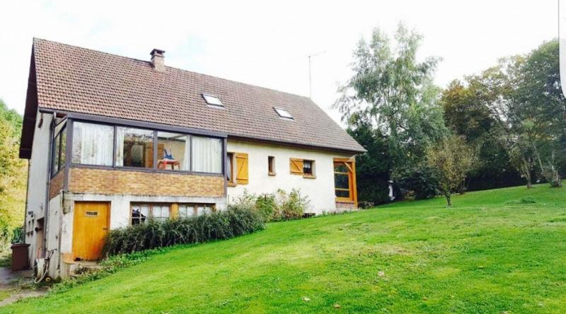 Vente maison / villa Saint martin le noeud 280000€ - Photo 2