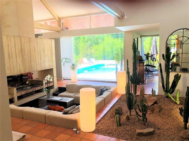 Deluxe sale house / villa Lisieux 780000€ - Picture 4