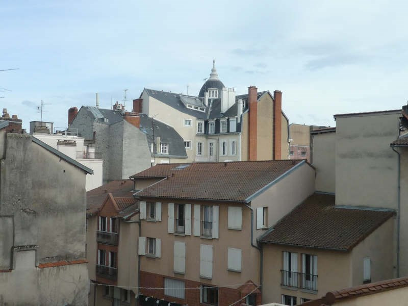 Rental apartment Limoges 540€ CC - Picture 4