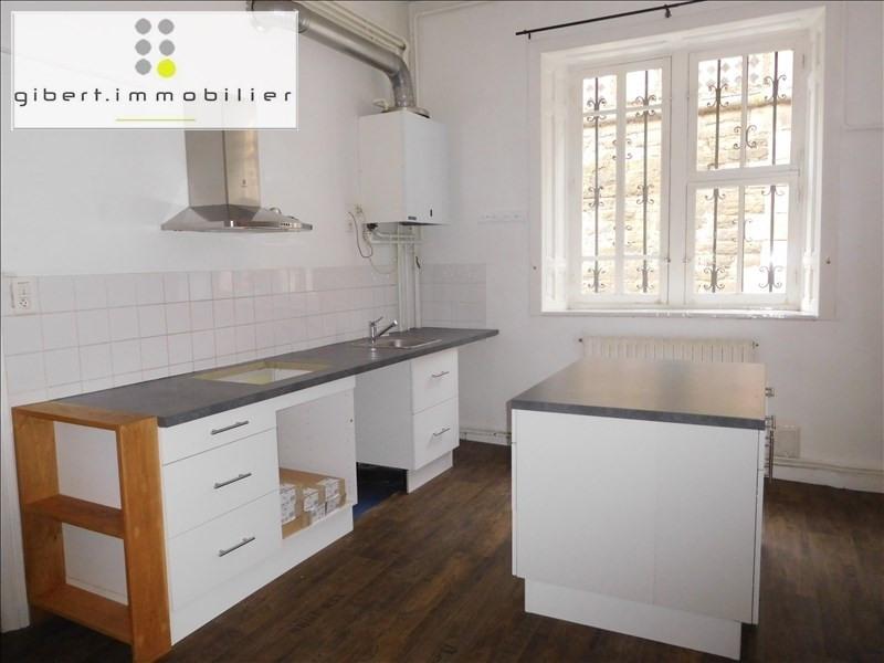 Rental apartment Le puy en velay 831,79€ +CH - Picture 2
