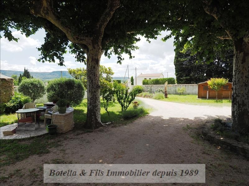 Deluxe sale house / villa Gaujac 499000€ - Picture 2